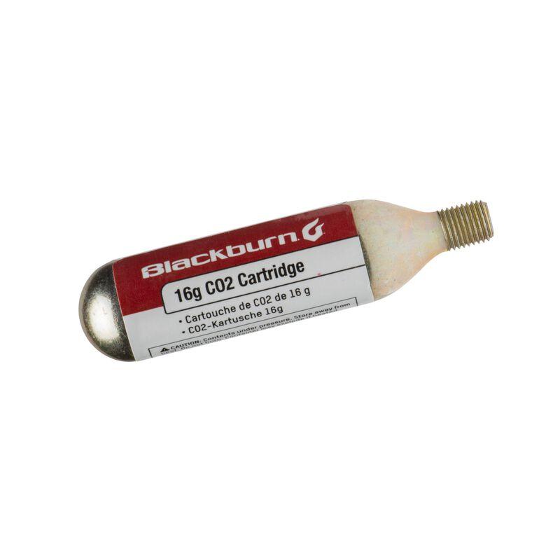 16g CO2 3-pack - Threaded