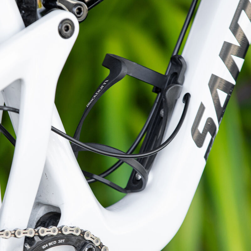 Sidetrack Bottle Cage - Right