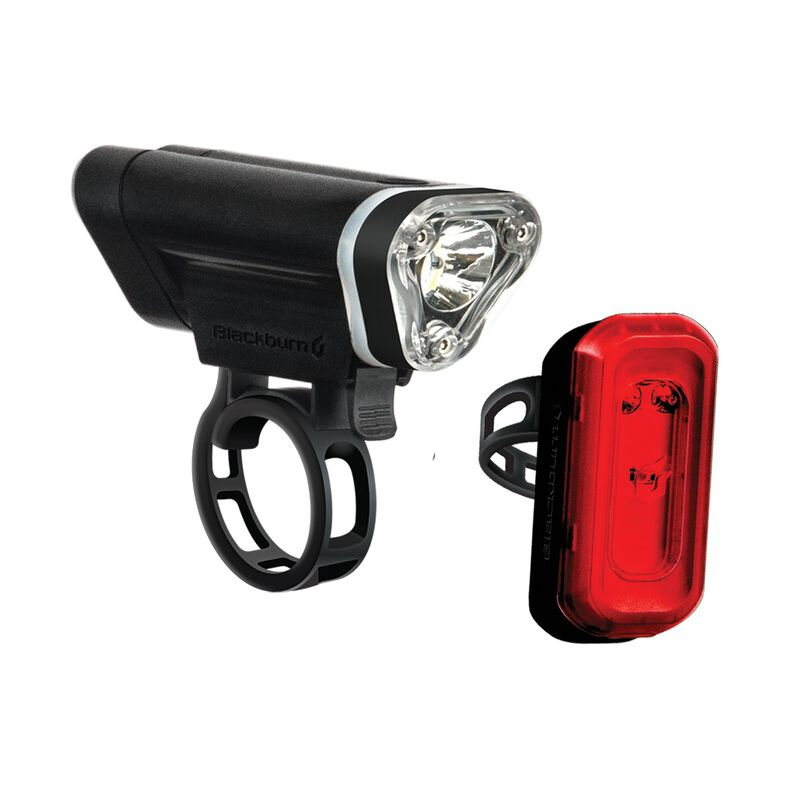 Local 50 Front + Local 10 Rear Light Set