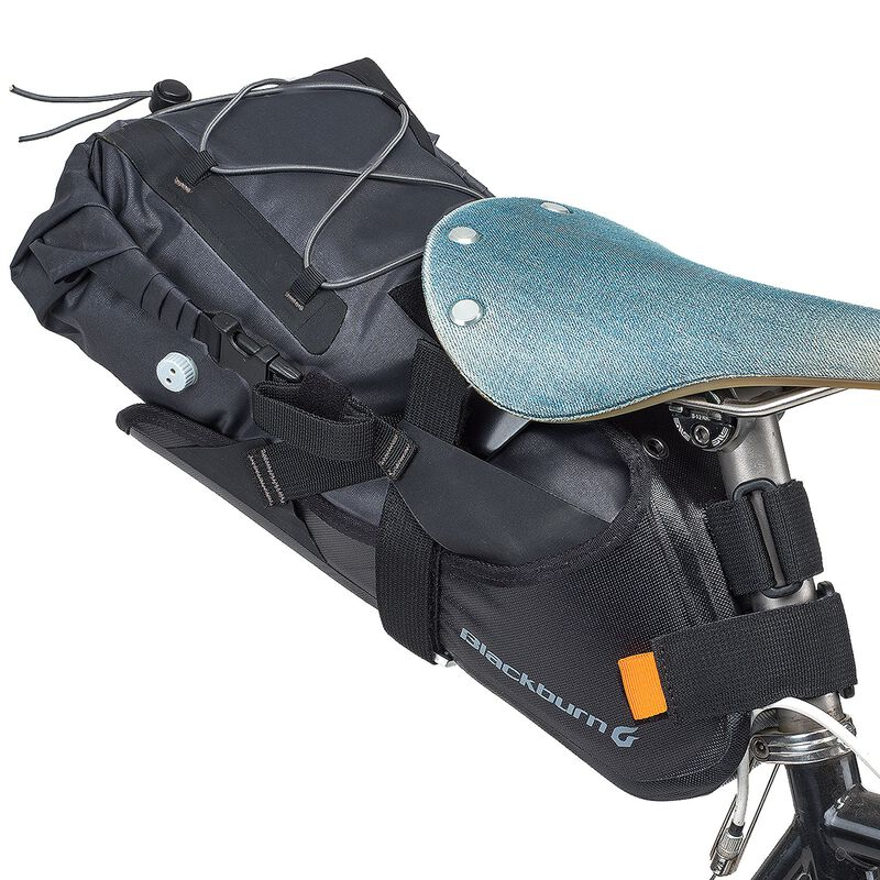 Outpost Elite Universal Seat Pack and Dry Bag