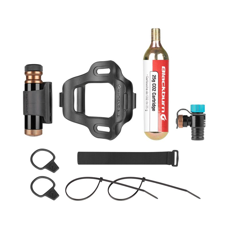 Pro Plugger CO2 Inflator Kit