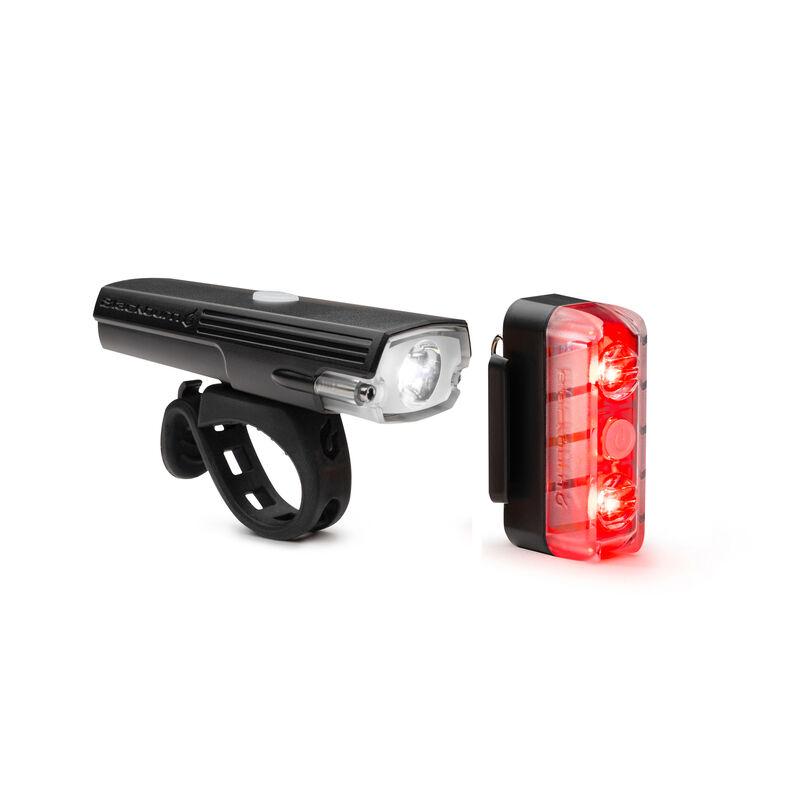Dayblazer 550 Front + Dayblazer 65 Rear Light Set