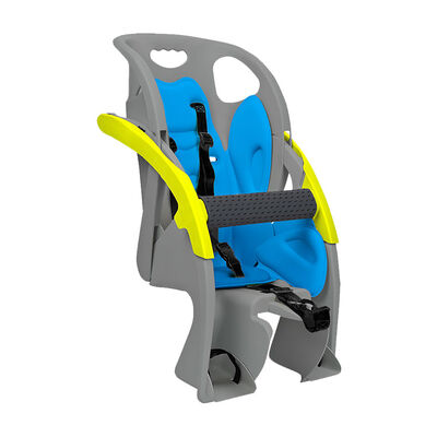 Limo Fully Adjustable Rear Child Carrier With EX-1 Disc Rack