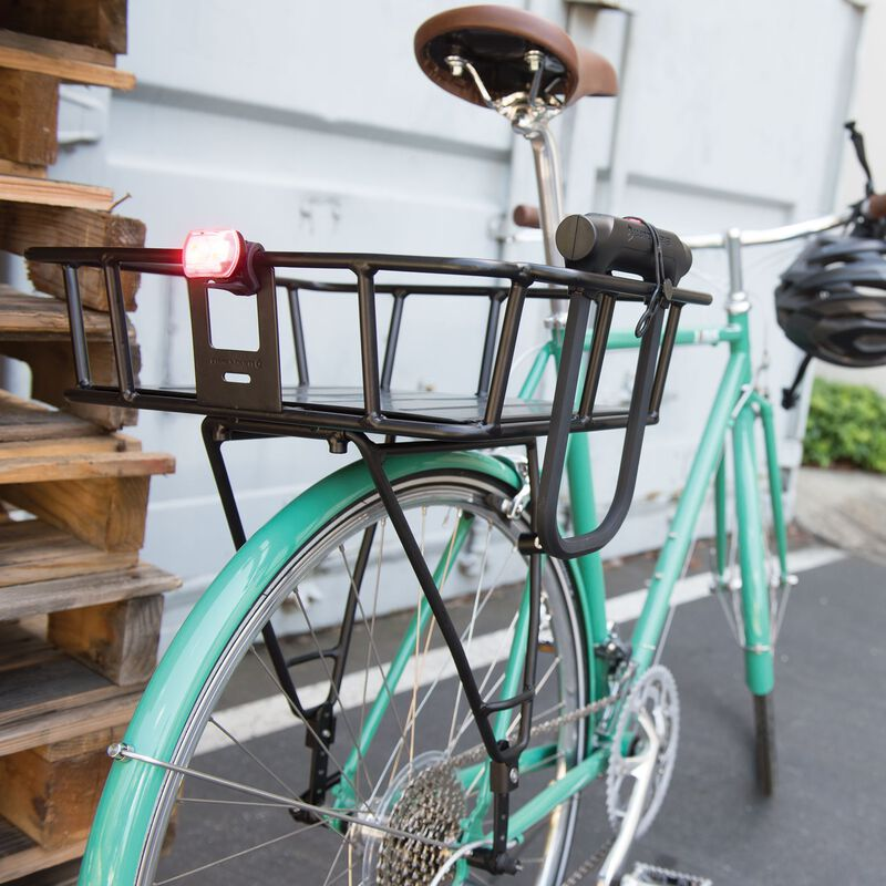 Local Basket Front or Rear Rack