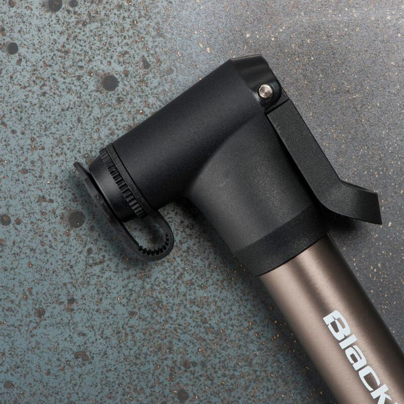 Airstik Anyvalve Mini-Pump