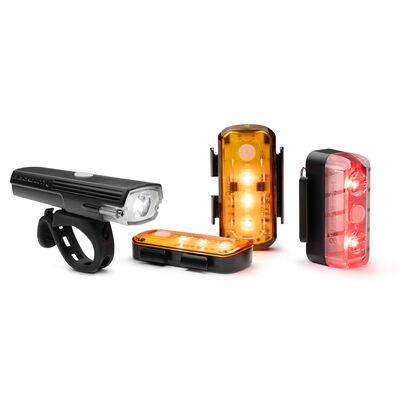 Luminate 360 Light Set