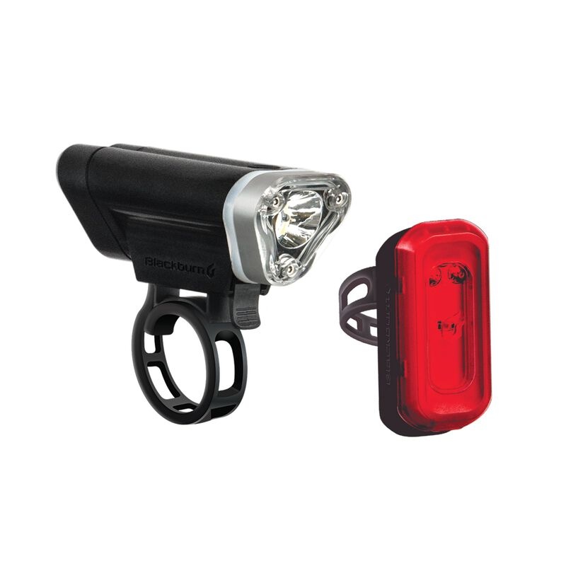 Local 75 Front + Local 15 Rear Light Set