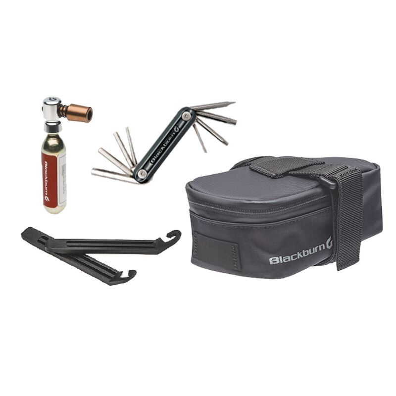 Local CO2 Ride Kit