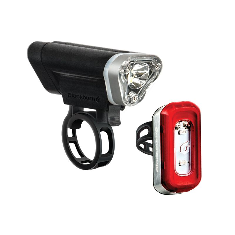 Local 75 Front + Local 20 Rear Light Set
