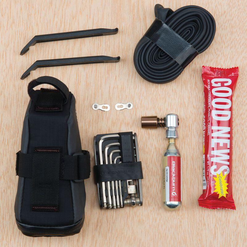 Grid Small Seat Bag