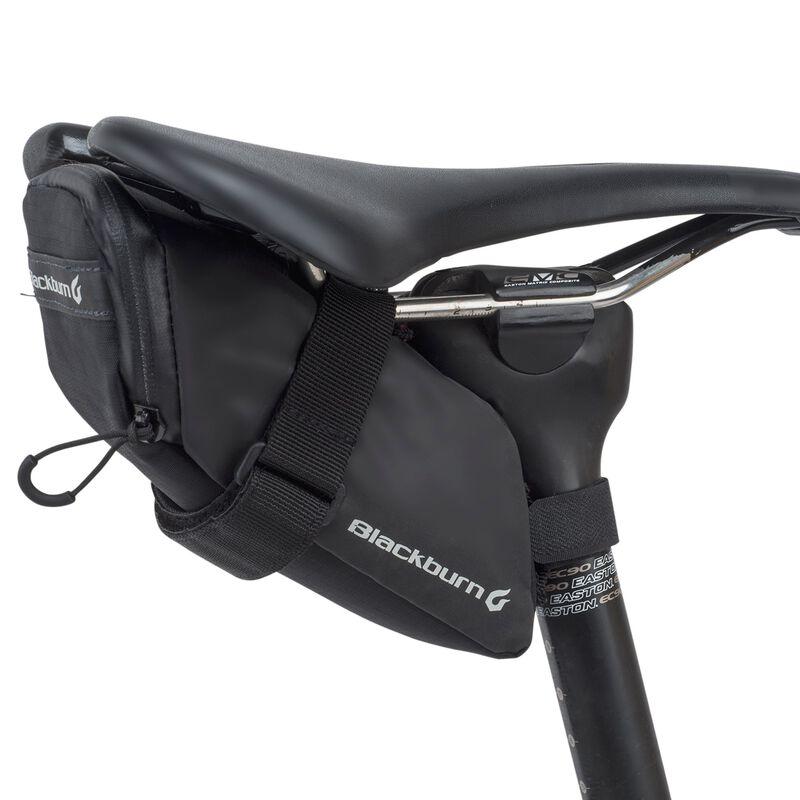 Grid Medium Seat Bag