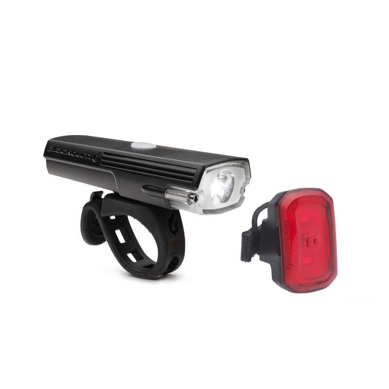 Dayblazer 550 Front + Click USB Rear Light Set