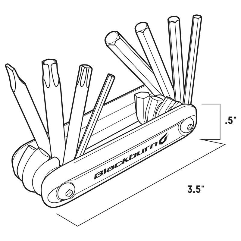 Grid 8 Multi-Tool