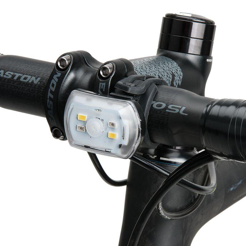 2''Fer Front or Rear Light Set