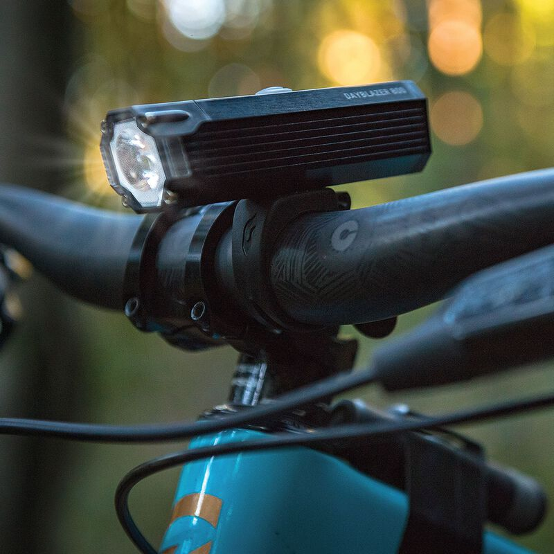 Dayblazer 800 Front Light