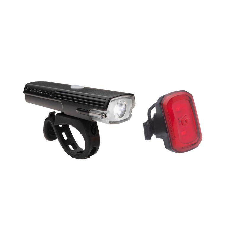 Dayblazer 400 Front + Click USB Rear Light Set