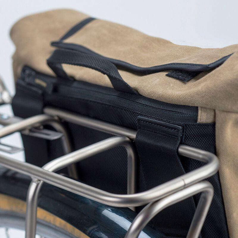 Wayside Backpack & Pannier