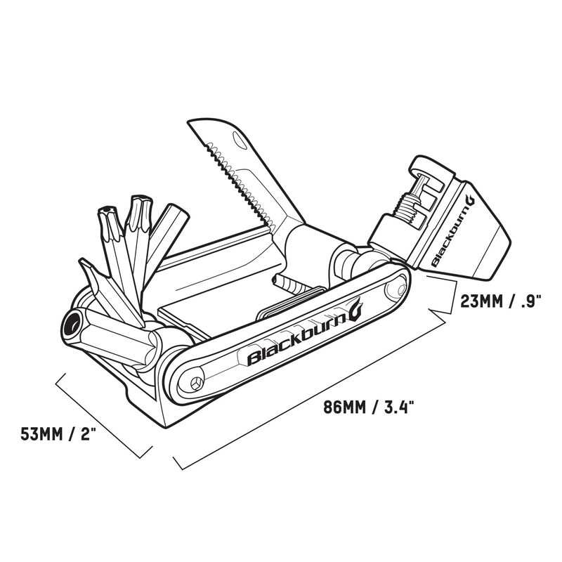Wayside Multi-Tool