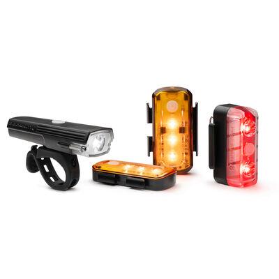 Luminate 360 Blitz Light Set
