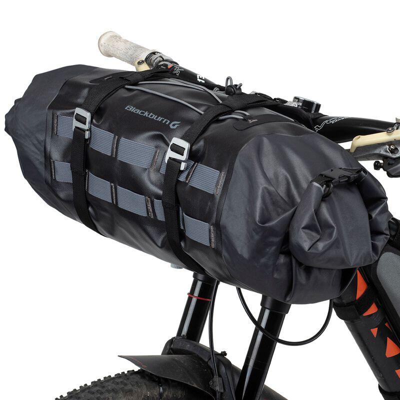 Outpost Elite Handlebar Roll and Dry Bag