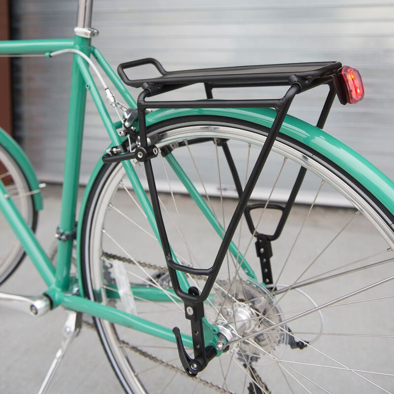 Local Deluxe Front or Rear Rack - Flat