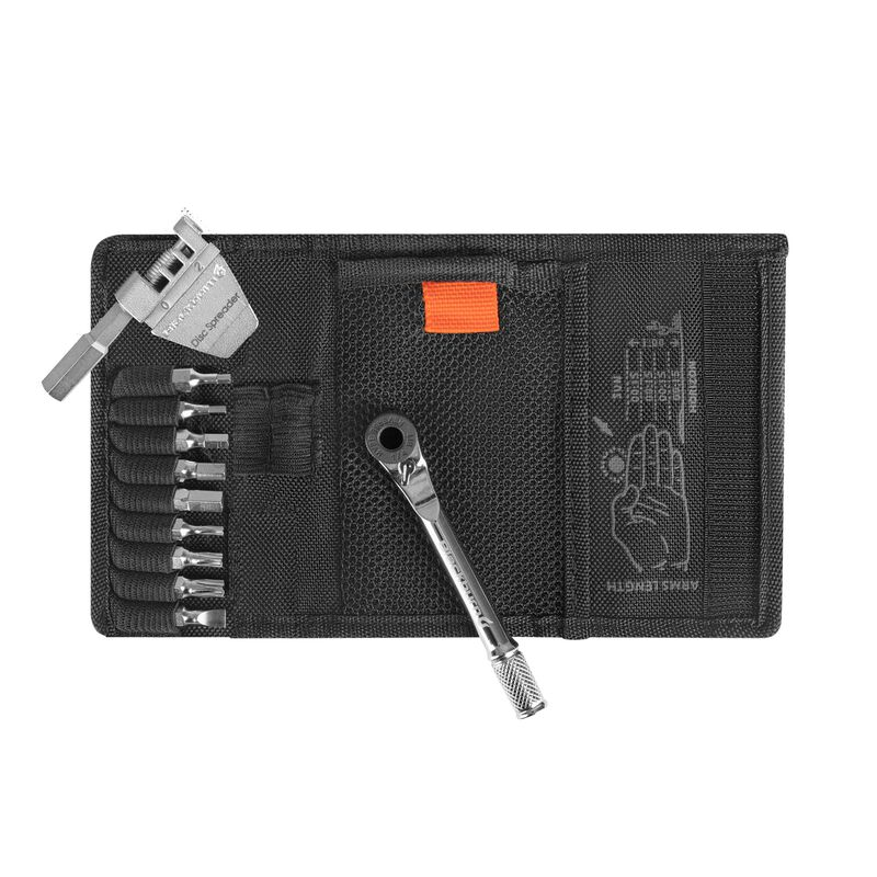 Big Switch Ratchet Multi-Tool